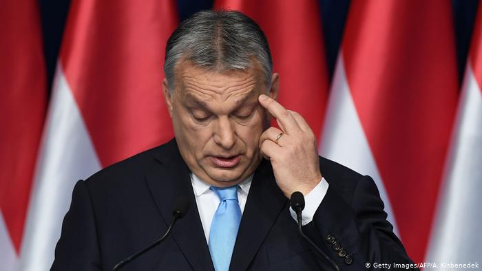 Orbán Responsible for Deaths of Tens of Thousands of People