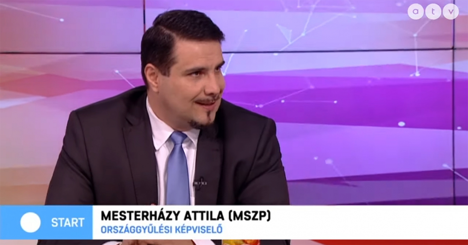 Attila Mesterházy as President of NATO Parliament A Great Opportunity for Hungary