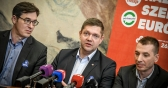 Dialogue Congress Approves Agreement with MSZP